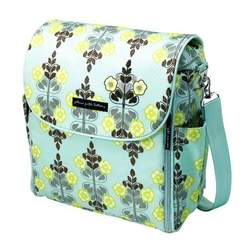 Petunia Pickle Bottom Boxy Backpack (Picnic In Provence)