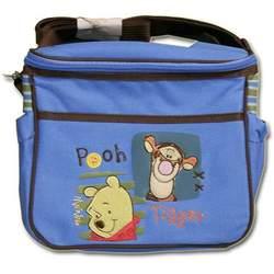 Pooh and Tigger Mini Diaper Bag