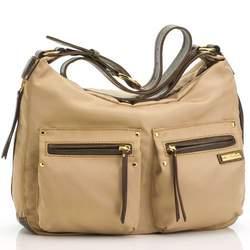 Storksak Emily Diaper Bag Gold