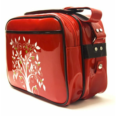 Cevan City Blossom, Red