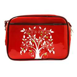 Cevan City Blossom, Red