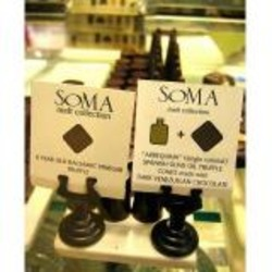 Soma Chocolatemaker Balsamic Vinegar Truffle