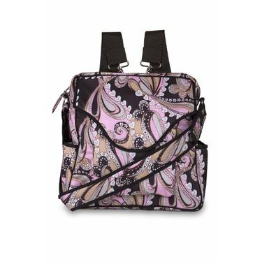 Baby Kaed Designer Diaper Bag - DHARA - Evening Paradise