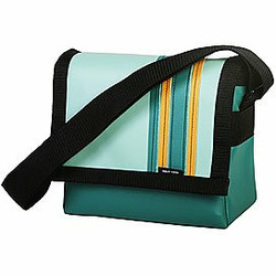 Jade Bonanza Mini Messenger Bag