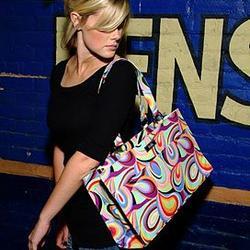 Drama Queen Diaper Bag
