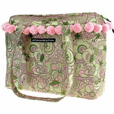 Sweetie Roll Toddler Tote