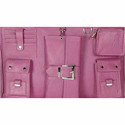 Raspberry Paris Diaper and Laptop Bag