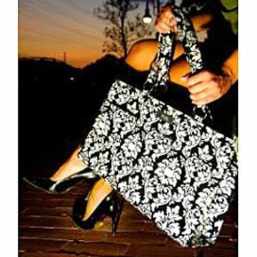 Embellish Diaper Bag