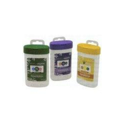 Perx Organix Lavender Blend Towelettes (30 Count)