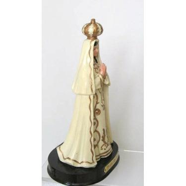 Virgen Del Valle Patrona De Venezuela Estatua Santo Figura Religiosa (Medium)