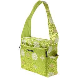 Cucumber Roll Shoulder Diaper Bag