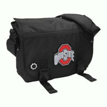 DadGear Messenger Bag - Ohio State University