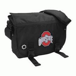 DadGear Messenger Bag - Ohio State University