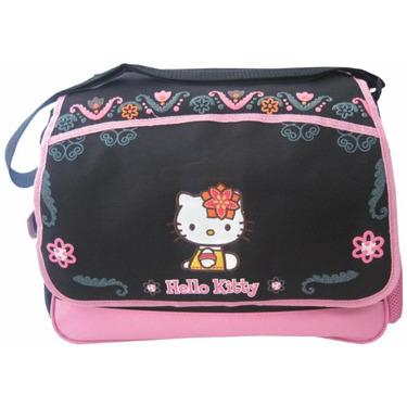 Hello Kitty Diaper Bag, Flowers