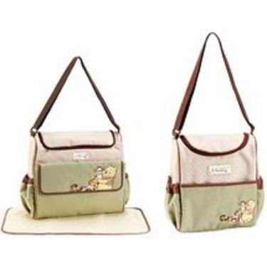 Disney - Winnie the Pooh Diaper Bag Bundle