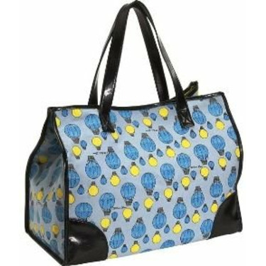 Woah Balloons! Super Shopper Bag with Change Purse