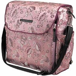 Ginger Roll Backpack Diaper Bag