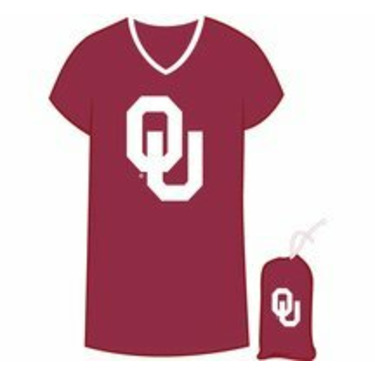Oklahoma - Nightshirt in a Bag S / M