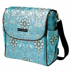 Coconut Roll Backpack Diaper Bag