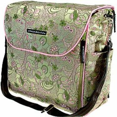 Sweetie Roll Backpack Diaper Bag