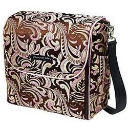 Miso Lovely Roll Backpack Diaper Bag
