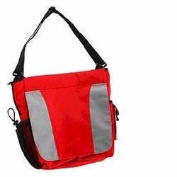 BOB BA0702 Stroller Diaper Bag Color: (As Shown) Red