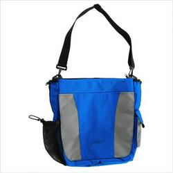 Stroller Diaper Bag Color: (As Shown) Pacific Blue