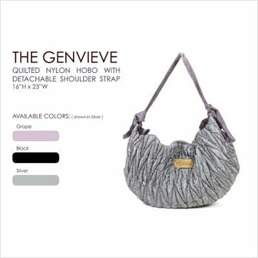 Timi and Leslie Genvieve 2 Diaper Bag