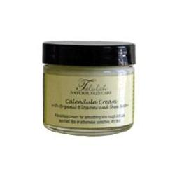Talulah Natural Skin Care Calendula Cream
