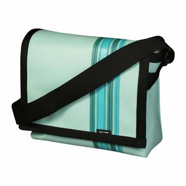 Jade Airborne Messenger Bag