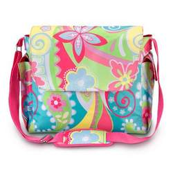 Hippie Chic Diaper Bag