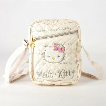 Hello Kitty Mini Shopping Shoulder Bag Messenger