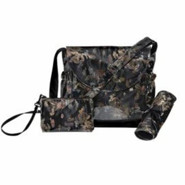 Dhyani Brocade Diaper Bag