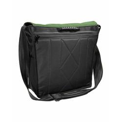 Americana Satchel and Diaper Bag