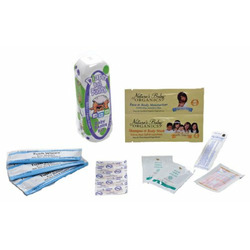 MediBag Diaper Bag Buddy Baby Basics Kit 1 kit