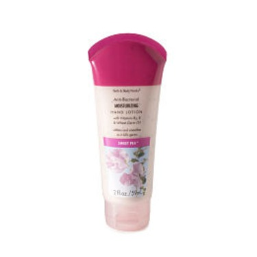 Bath & Body Works Anti-Bacterial Hand Lotions
