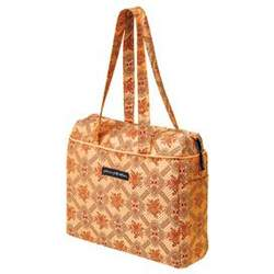 Lava Roll Toddler Tote