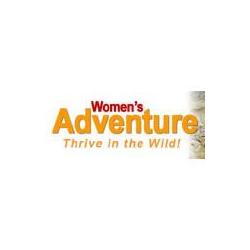 Womens' Adventure Magazine