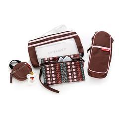 Skip Hop Diaper Bag Details Flora