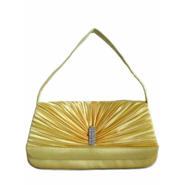 Night-out Ladies' Bag (yellow)