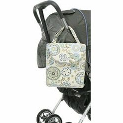Bumble Bags Changing Kit in Buttercup Bliss