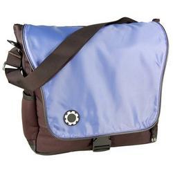DaisyGear Sport Diaper Bag - Blue Belle