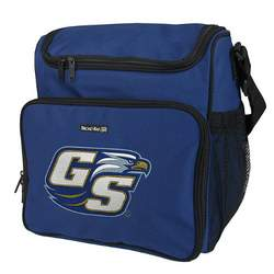 Georgia Southern University Eagles Logo College Logo Diaper Bag - Baby Bag - BEST Baby Shower GIFT for New Dad, Father or New Mom Mother GIFTS