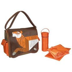 Kalencom Eleanor Diaper Bag - Tiger - KAL424