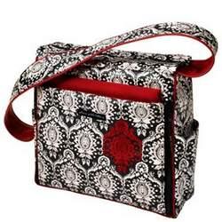 Petunia Pickle Bottom Shoulder Diaper Bag India Ink