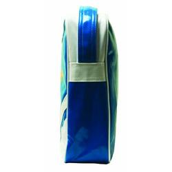 Cevan Academy Campus Reporter Messenger Bag, Blue