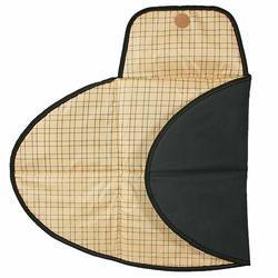 Messenger Backpack Diaper Bag
