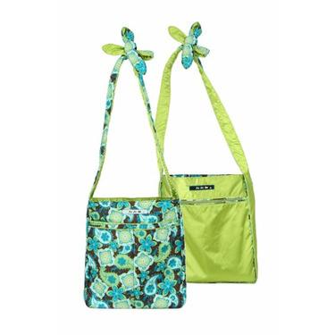 Ju Ju Be - Be Light Diaper Bag in Drip Drops