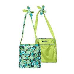 Ju Ju Be - Be Light Diaper Bag in Drip Drops