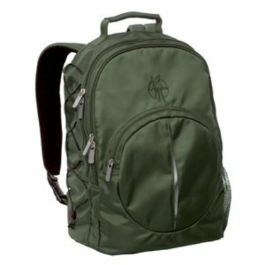 Halmen LBP102C Lassig Backpack Diaper Bag